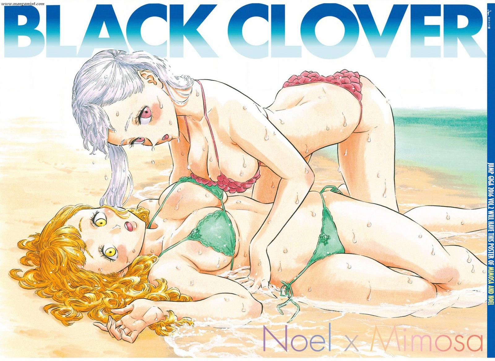 Black Clover Chap 74 Bahasa Indo