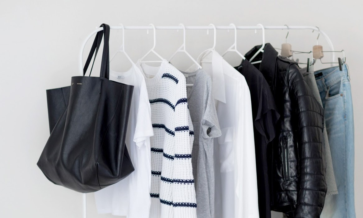 Must Have Items in Your Capsule Wardrobe