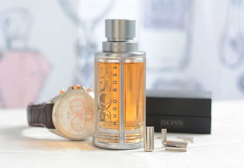 9480248118 Boss The Scent Review