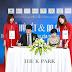 Ký kết đầu tư dự án The K Park Văn Phú giữa Ceninvest và HiBrand