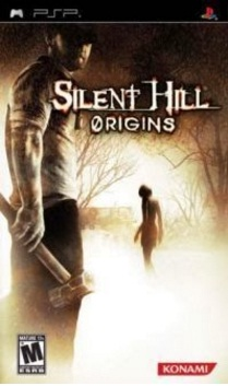 Silent Hill Origins Offline PPSSPP ISO High Compress Terbaru