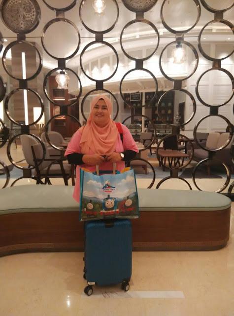 FAM Trip Bloggers Kembara ke Johor ~ Hari Kedua