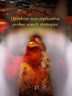 Denebian non-replicative probes search strategies Cover