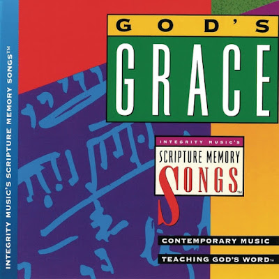Integrity Music's-Scripture Memory Songs-God's Grace-