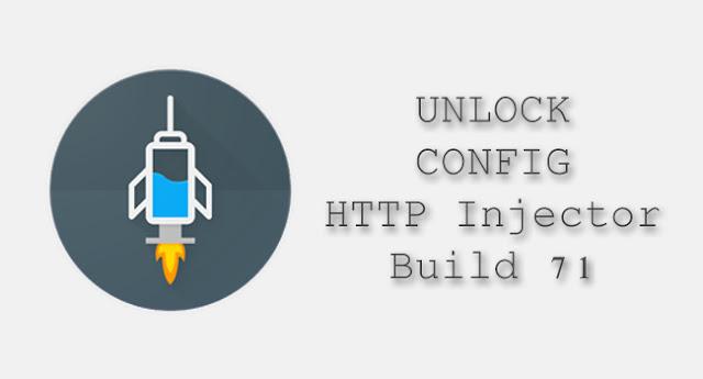 Cara Sniff Config HTTP Injector Build 71 Menggunakan Ehi Opener