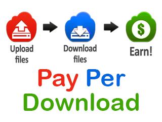 Situs Paid Per Download Terbaik