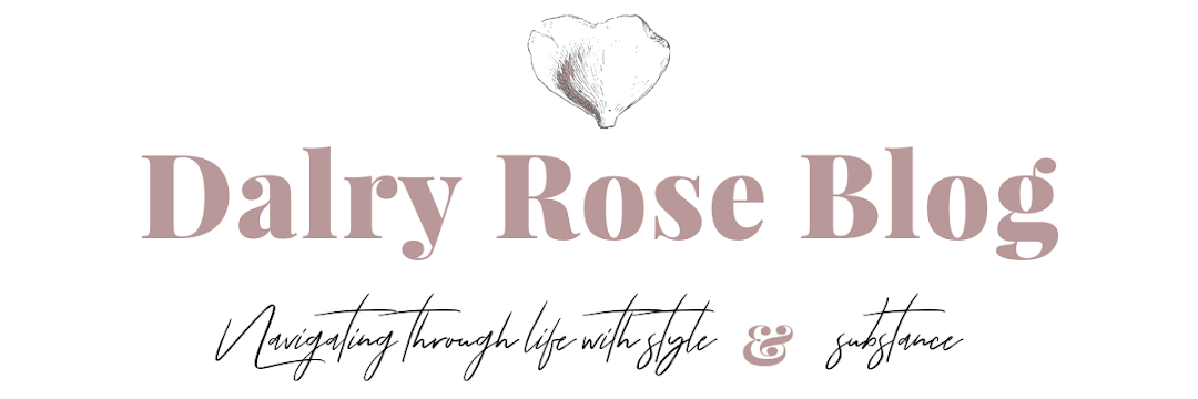 Dalry Rose Blog