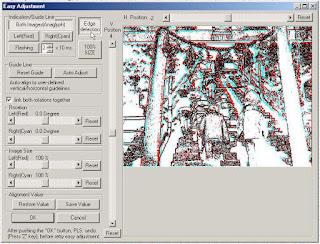 برنامج, تحسين, جودة, الصور, وصانع, صور, استريو, ثلاثية, الابعاد, 3D