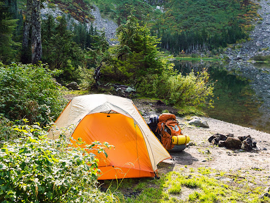 Basic Equipment to Start Your Camping Adventure
