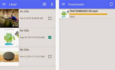Cara Mudah Download Video Facebook di Android 1