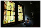 WINDOW Film For Churches
