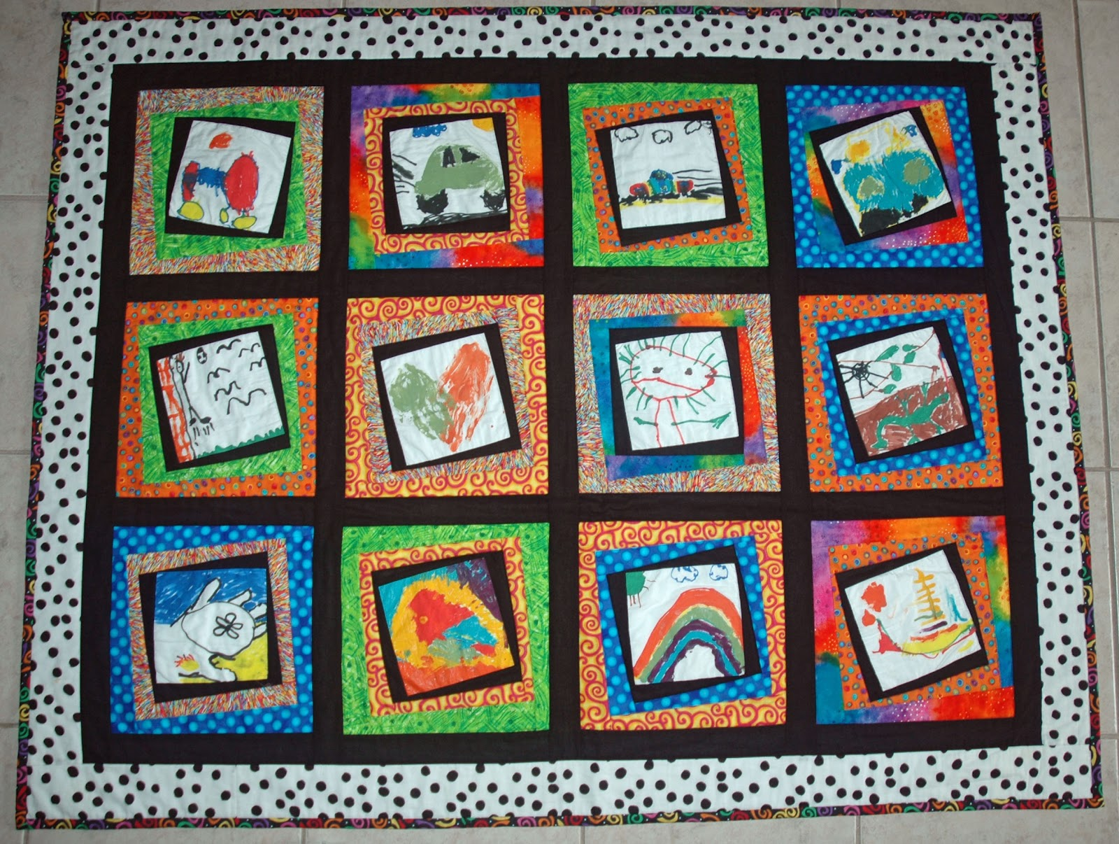 IslandLife Quilts: Grab a Kleenex and Let's Talk about ...