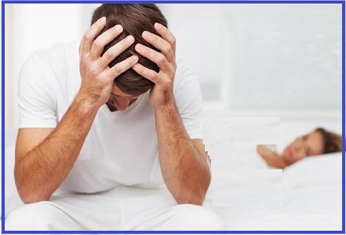 قاتل الجنس ( بين الزوجين ) !! ما الذي يدمر العلاقة الزوجية؟