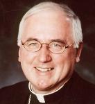 Archbishop Terence Prendergast
