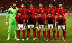 مشاهدة مباراة الأهلي وتاونشيب بث مباشر Al Ahly vs Township Rollers live اليوم 17-07-2018