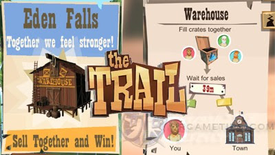 the trail game eden falls