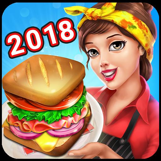 تحميل لعبة Food Truck Chef 1.3.3 مهكرة للاندرويد نقود لا نهاية