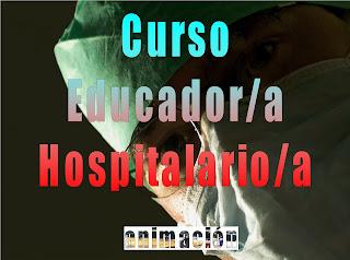 imagen curso educador hospitalario