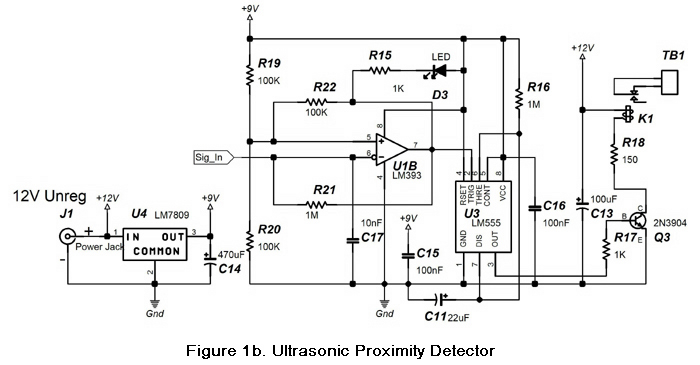 Diagram circuit Source: April 2013