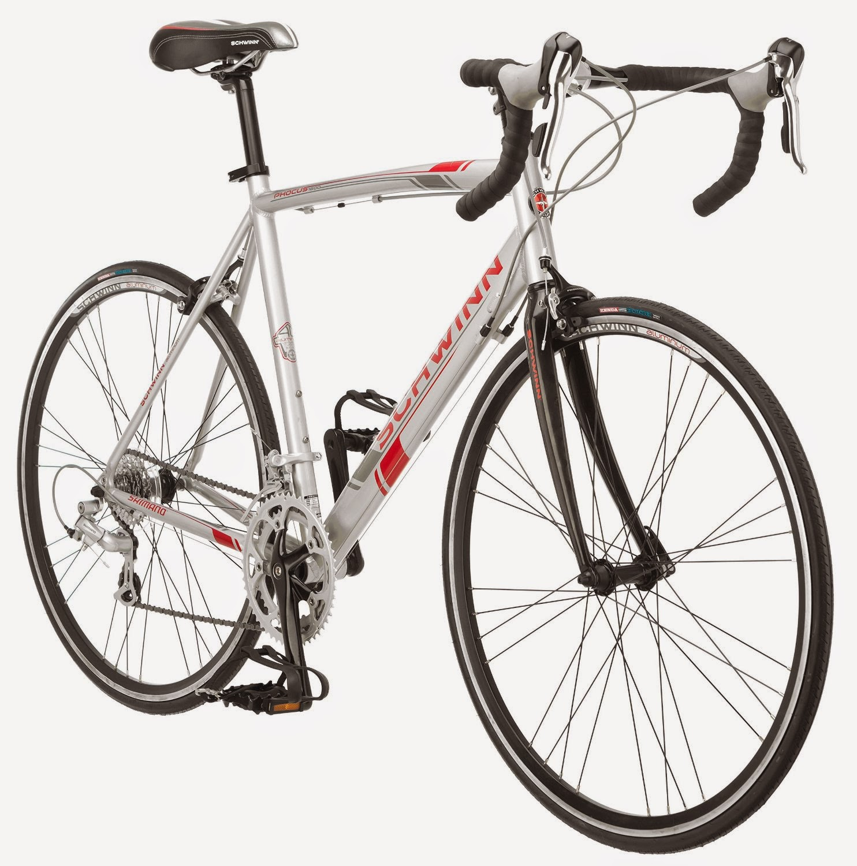 7421efb806c Exercise Bike Zone: Schwinn Men's Phocus 1600 700c Drop Bar Road ...