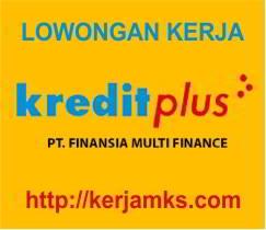 Lowongan Kerja PT Finance Multi Finance Parepare