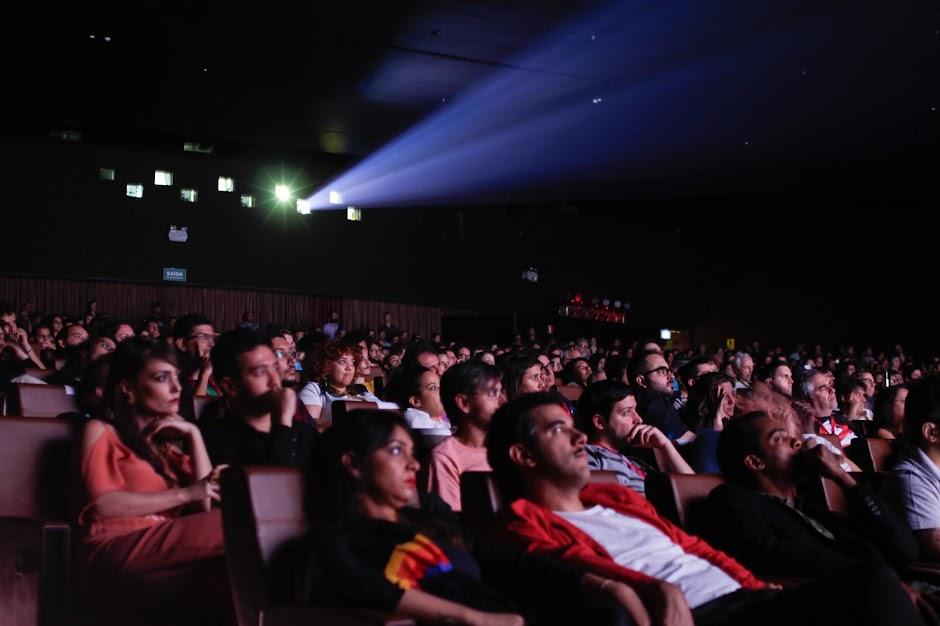 51º Festival de Brasília - Mostra Competitiva