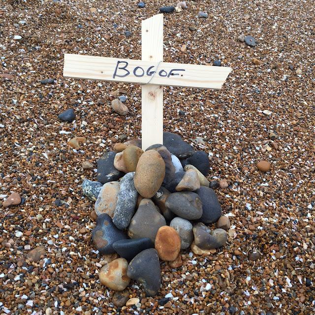BOGOF Grave