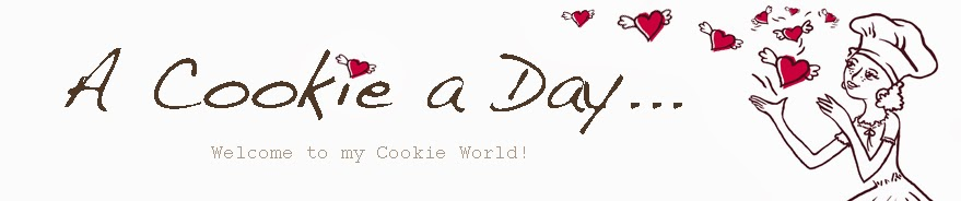A COOKIE A DAY...