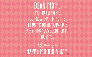 Happy Mothers Day Messages - Wishes - Greetings