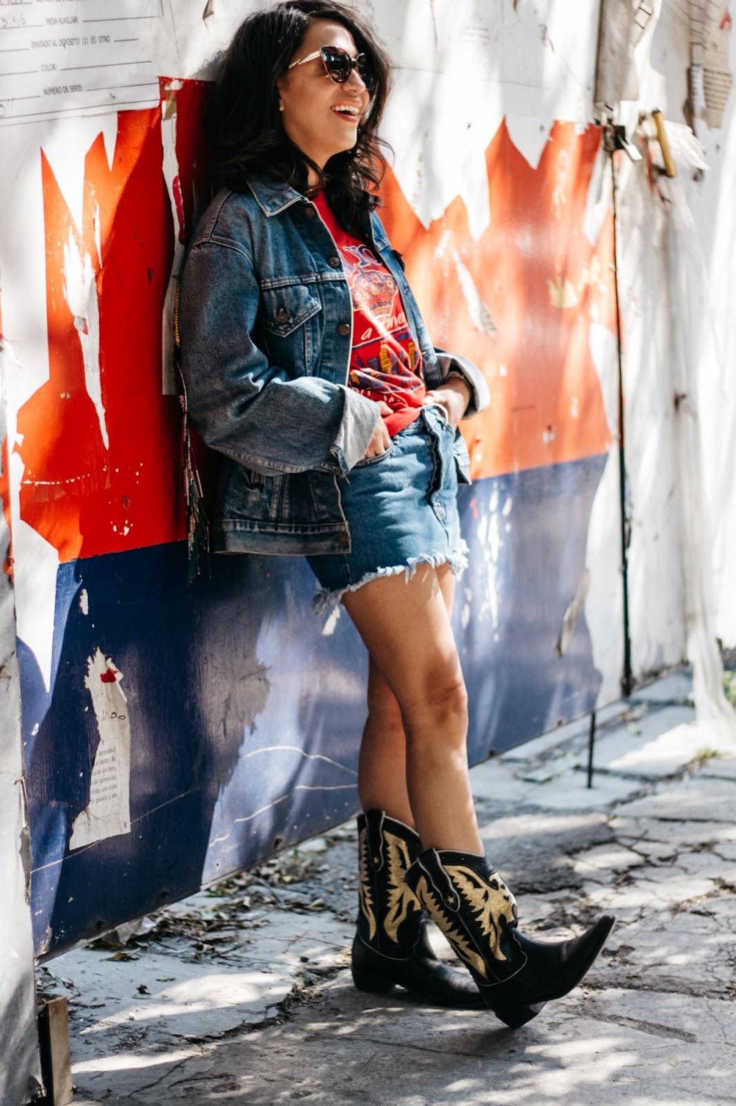 Rockstar - High on Fashion