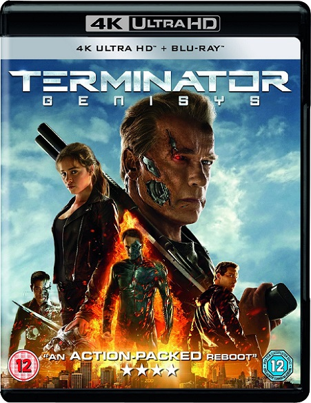 Terminator: Genisys 4K (Terminator: Génesis 4K) (2015) 2160p 4K UltraHD HDR BluRay REMUX 54GB mkv Dual Audio Dolby TrueHD ATMOS 7.1 ch