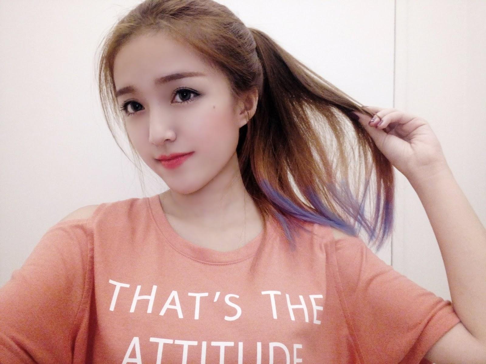 Bộ ảnh full về teen girl Sam Bé 1