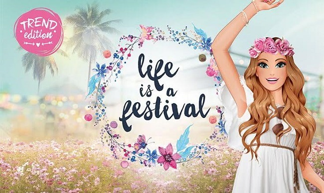 ESSENCE | Life is a festival
