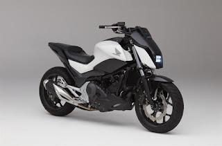 Honda-CES2017