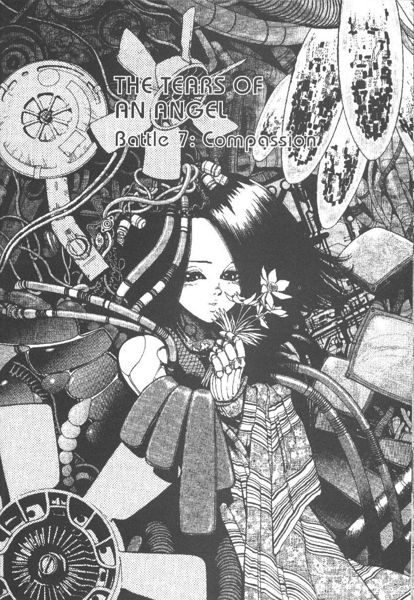 Battle Angel Alita chapter 07 trang 1