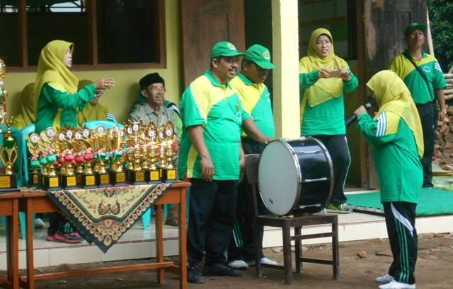 Aksioma MI Kabupaten Tegal