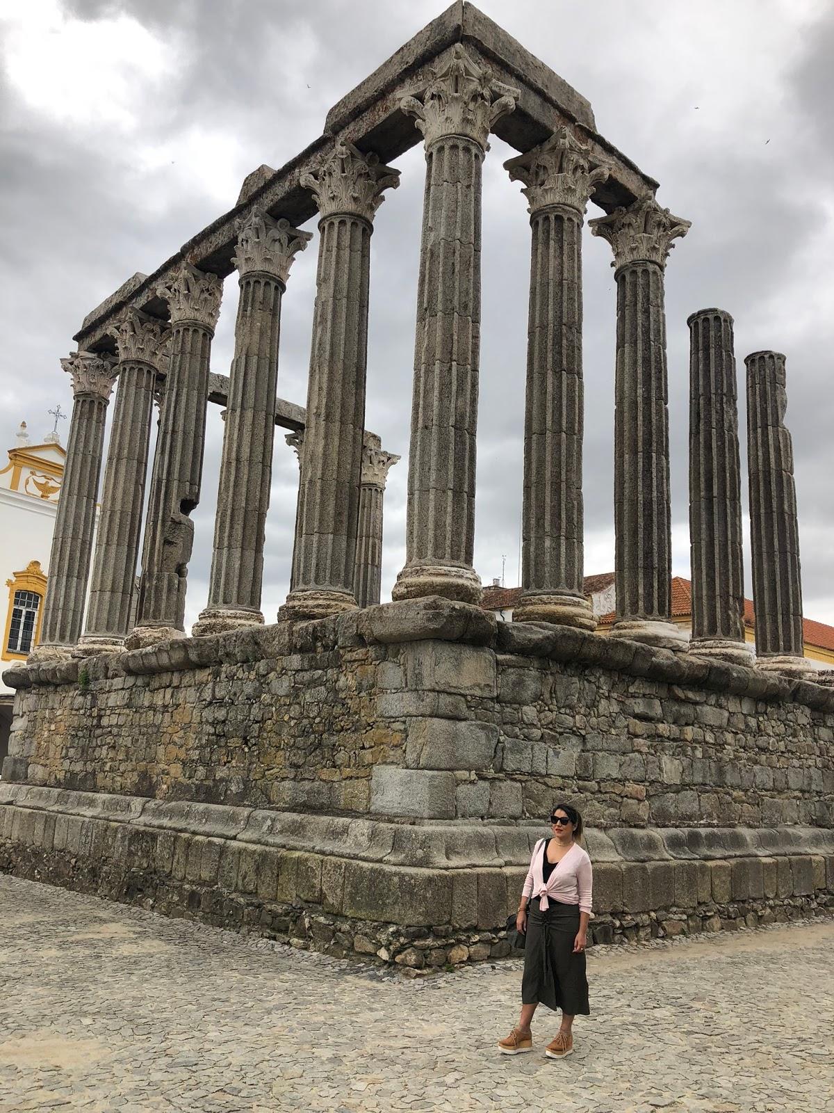 O que usar na Europa {Primavera/ Verão}: veja todos os looks de viagem que usei em Portugal e Espanha 2018
