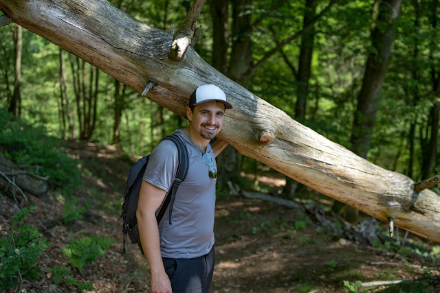 Natursteig Sieg Etappe 8 Schladern bis Au (Sieg) | Wandern im Siegtal Natursteig Sieg 10