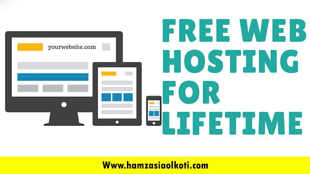 Top 5 Best Free Web Hosting Sites List of 2019.