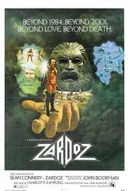 Zardoz 1974 Watch Online