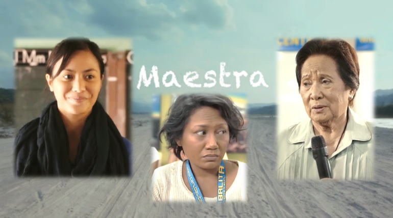 "Indie film ""Maestra"" to teach the most important lessons in life"