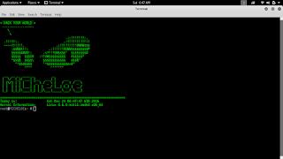 Mempercantik Tampilan Terminal pada Linux dengan Figlet dan Cowsay