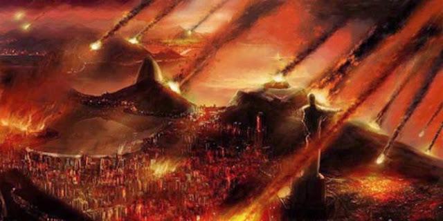Simak! Inilah Zaman yang Paling Ditakuti Nabi Muhammad SAW : kabar Terbaru Hari Ini