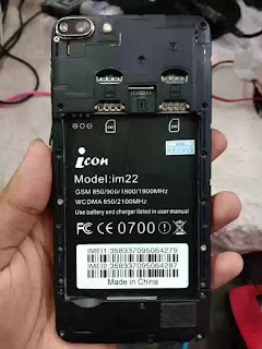 Icon im22 firmware 100% tested without password