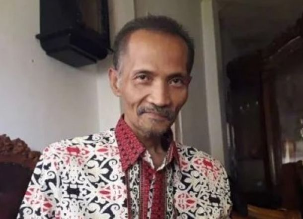 Sensen Komara, Pria yang Ngaku Jadi Rasul dan Presiden NII