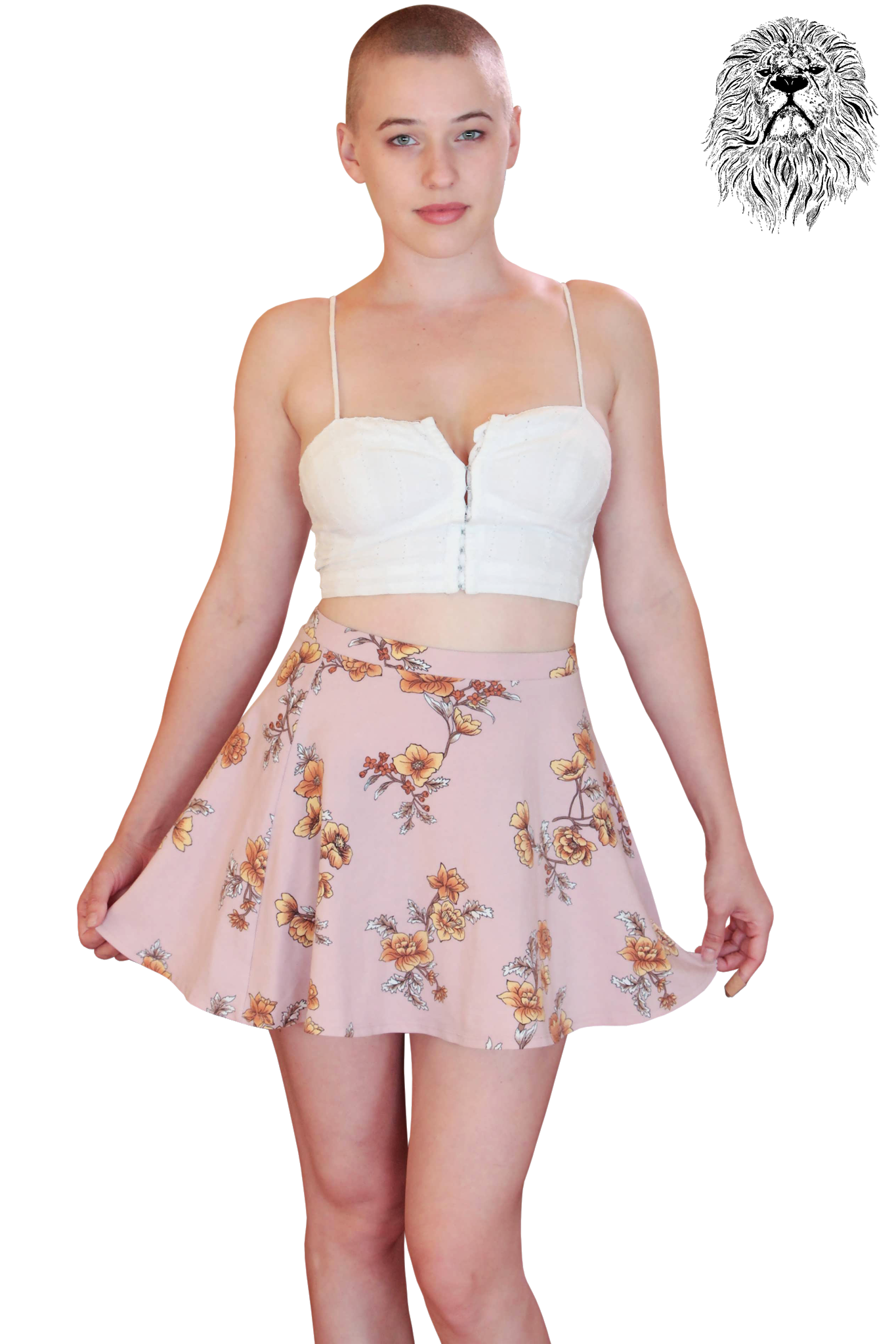 Models - Riley Nixon - Cute Riley (1)