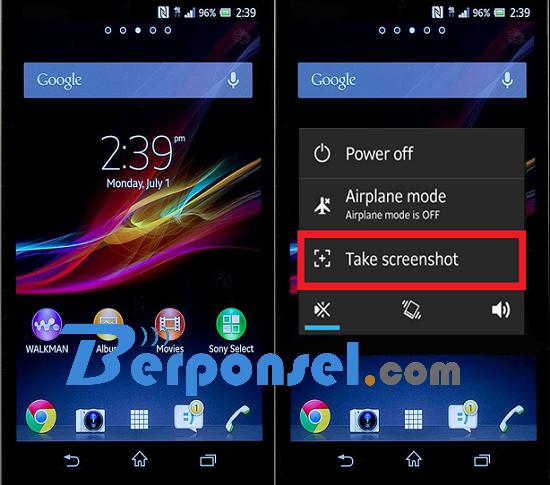 10 Aplikasi Screenshot Android Terbaik dan Ringan