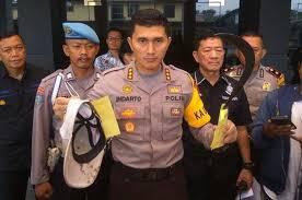 Ajaib, Beginilah Potret Hukum Di Indonesia, Polisi Tetapkan Korban Begal Sebagai Tersangka Lantaran Berusaha Mempertahankan Hartanya Dari Begal Yang Bawa Celurit