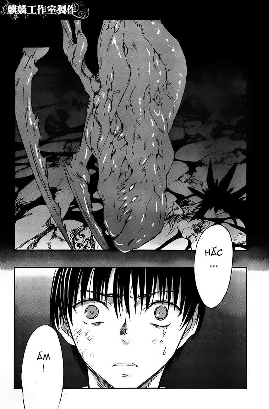 Sugar Dark chap 3 trang 39