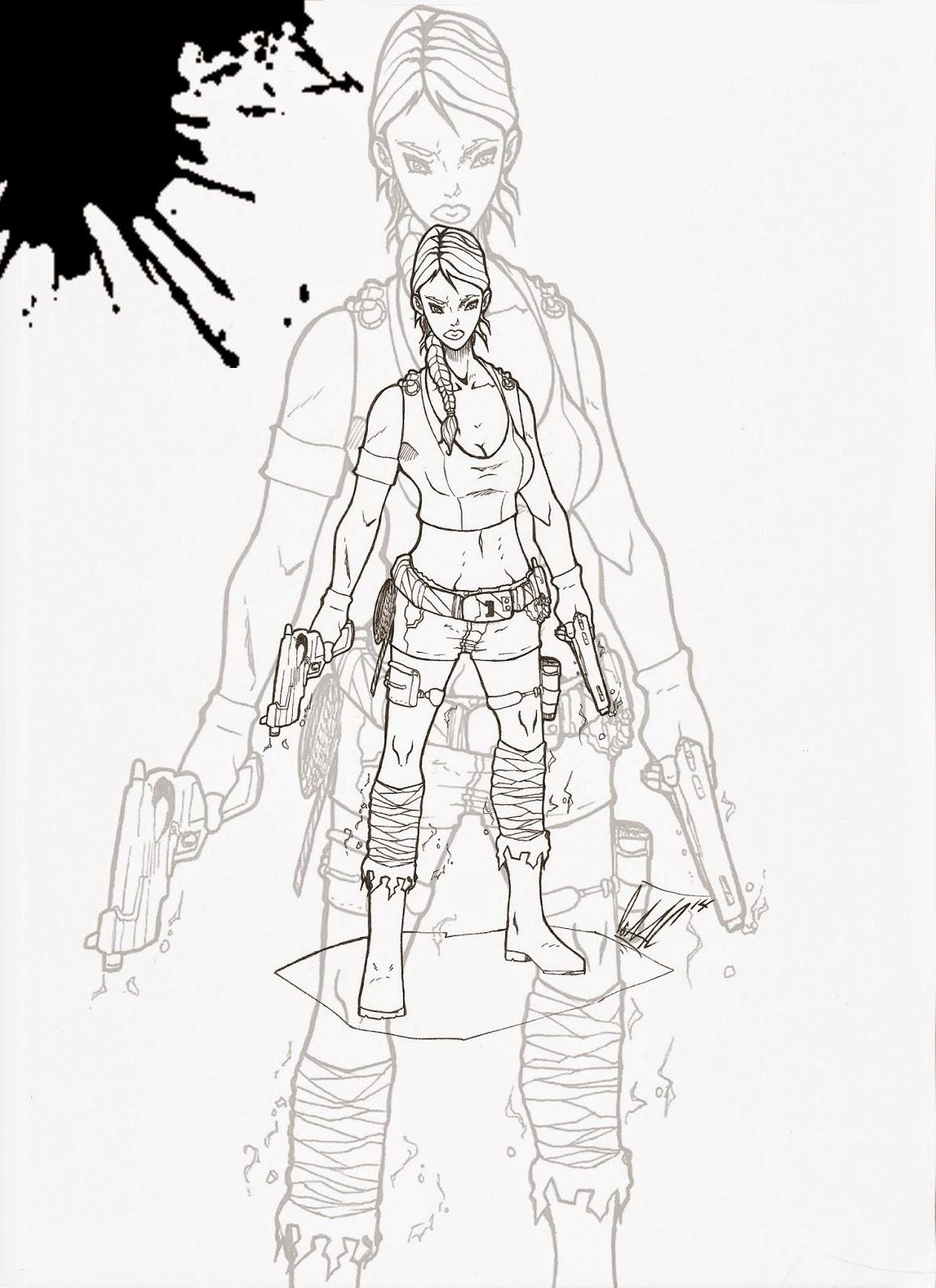 IsaacSanchez_Dibujando
